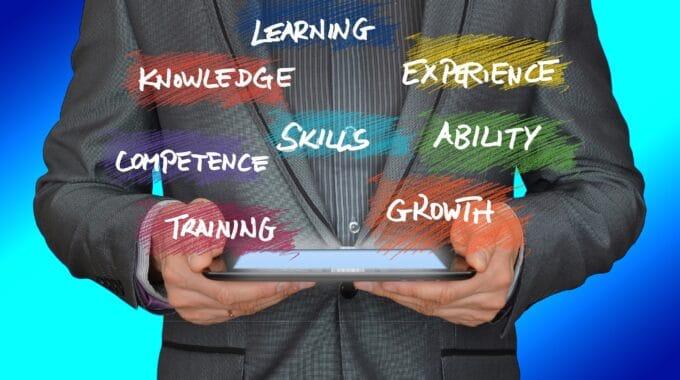 Weiterbildungen und Schulungen für SAP