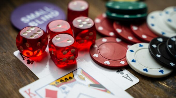 Marketing in Casinos