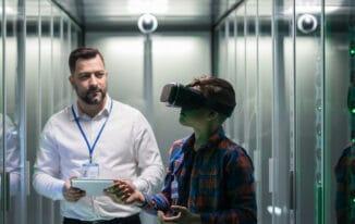 Mehr als nur Spielzeug – VR-Marketing funktioniert