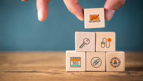 Online Marketing: Es kommt auf guten Content an!