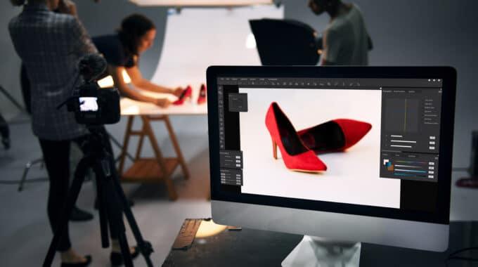 Produktfotografie – Zentral für gutes Online Marketing