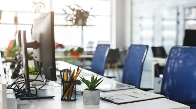 Büroequipment: Was darf nicht fehlen?