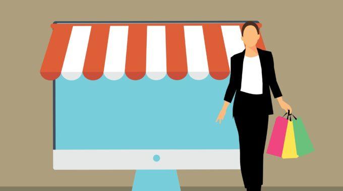 Tischdekoration für den Winter: Verbraucher suchen vermehrt online