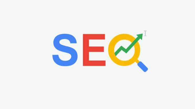 Suchmaschinenoptimierung für Online Shops