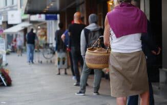 Einzelhandel: Wie App-Lösungen in der Krise helfen