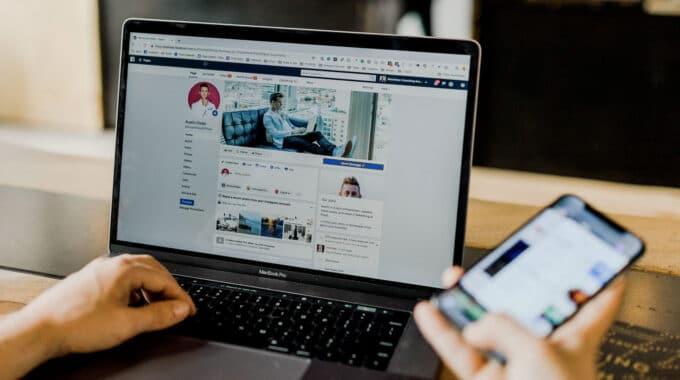 Soziale Netzwerke begünstigen Rückzug aus Medien