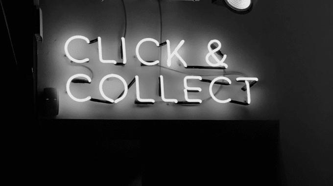 Den Umsatz steigern mit Click & Collect