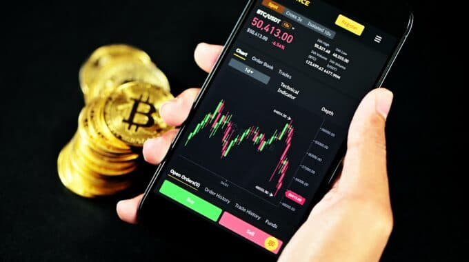 Wie kann ich Bitcoins kaufen?