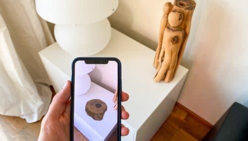 Die Vorteile von Augmented Reality