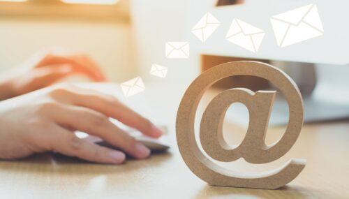 Wenn das E-Mail-Marketing nicht gut genug ist