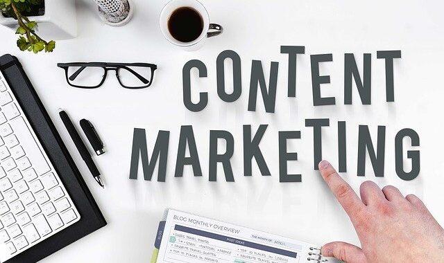 Was genau ist Content Marketing?