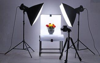 Produkte richtig fotografieren